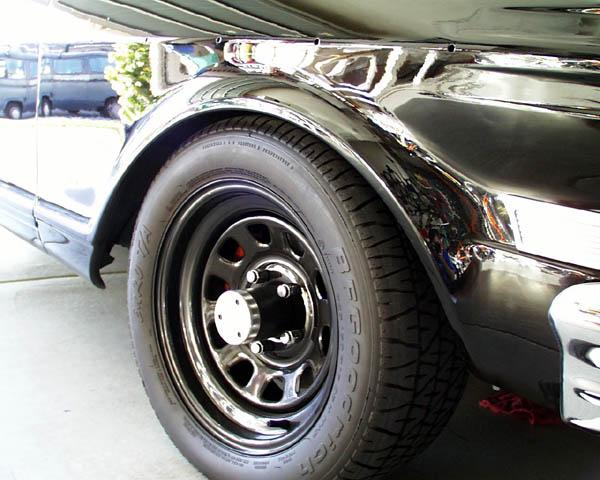 2QuickNovas com - '62-'67 Tire Fitment
